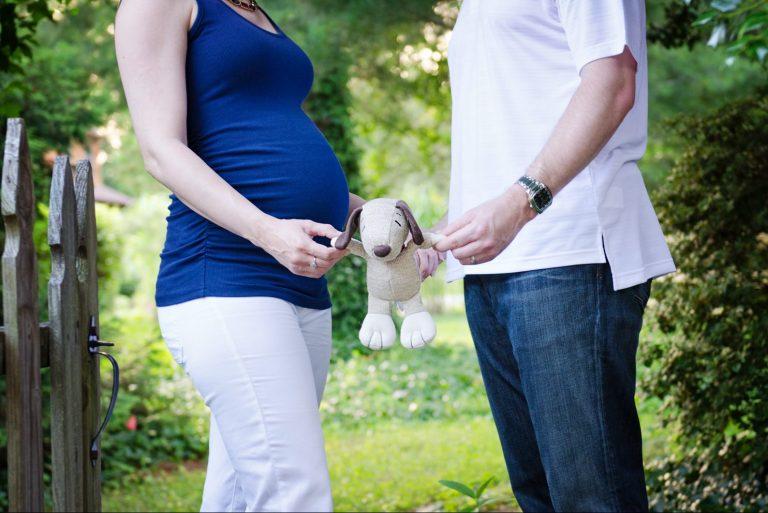 Expectant parents
